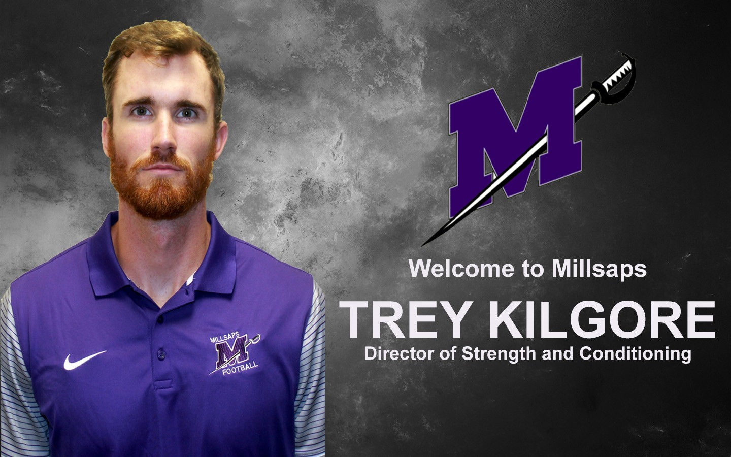 Kilgore joins Major athletics as Director of Strength and ...